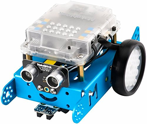 MakeBlock – mbot v1.1-blue (Bluetooth) New 8800202390228