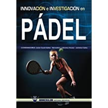 Innovación e investigación en Pádel