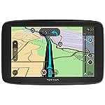 TomTom Start 62 6 inch Sat Nav with Western Europe Lifetime Maps