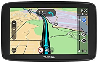 TomTom GPS Auto START 62, 6 Pouces Cartographie Europe 49 à Vie (B01GTL5P62) | Amazon price tracker / tracking, Amazon price history charts, Amazon price watches, Amazon price drop alerts