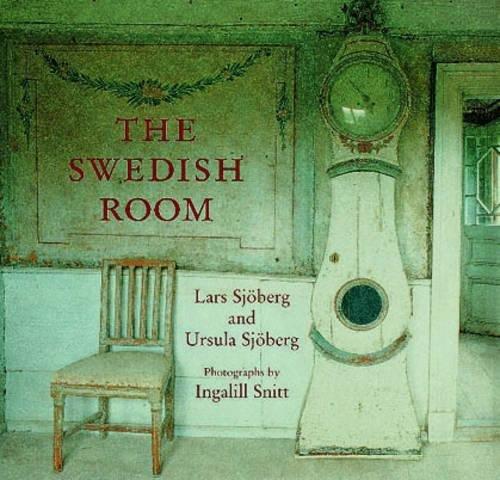 The Swedish Room (Creating the Look)