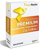Software gestionale per Associazioni Culturali | AssoFacile PREMIUM