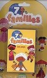 Jeux de 7 familles: Les pays - D...