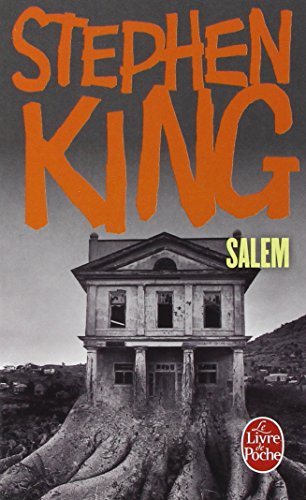 Salem par Stephen King