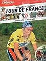 a grande histoire du tour de france 1999-2000 par L'Équipe