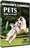 Nature: Pets - Wild at Heart [DVD] [Import]