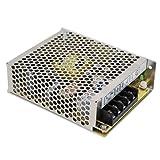 amiciKart® SMPS 12v DC Power Supply For CCTV Camera , LED Strip (5 Amp SMPS)