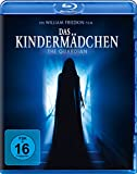 DVD Cover 'Das Kindermädchen - Uncut  (The Guardian) [Blu-ray] [Special Edition]