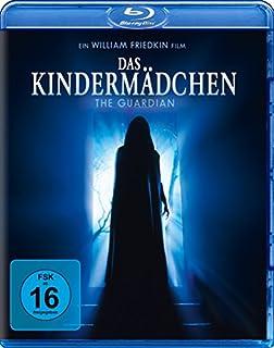 Das Kindermädchen - Uncut (The Guardian) [Blu-ray] [Special Edition]