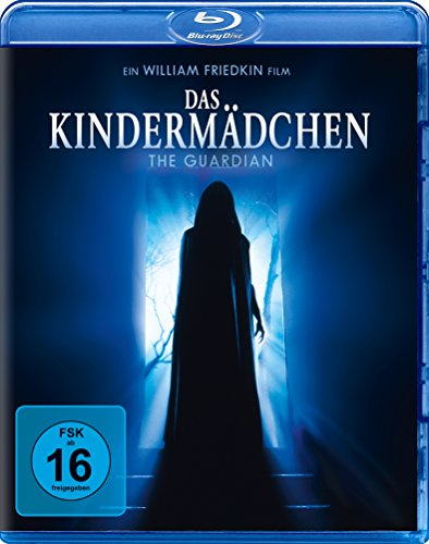 Das Kindermädchen - Uncut (The Guardian) [Blu-ray] [Special Edition]