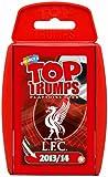 Top Trumps Liverpool FC 2013/14