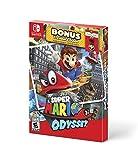 Super Mario Odyssey - Starter Pack for Nintendo Switch [USA]