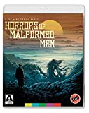 Horrors Of Malformed Men [Blu-ray]