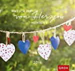 Was ich dir von Herzen wünsche 2016