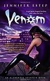 Venom (Elemental Assassin Books)