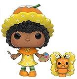 Funko - Figurine Charlotte Aux Fraises - Orange Blosson & Marmalade Pop 10cm - 0889698102346