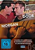 The Men Next Door/Morgan (OmU, cmv Anniversary Edition #09, 2 Discs)