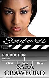 Storyboards: A young adult contemporary novella (English Edition)