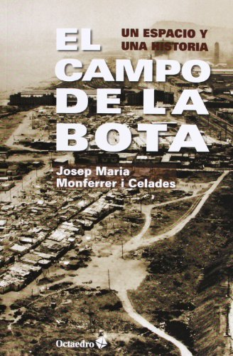 El Campo De La Bota (Horizontes) por Josep Maria Monferrer i Celades