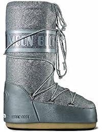 Tecnica Moon Boot Delux 14011600004 - Botas de nieve para mujer