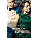 Consequence Of His Revenge: 40 (One Night With Consequences)