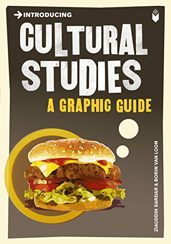 Introducing Cultural Studies por Ziauddin Sardar