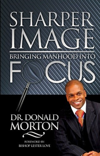 sharper-imagebringing-manhood-into-focus-english-edition
