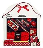 Undercover Set regalo scrittura Disney Minnie Mouse (8 pezzi)