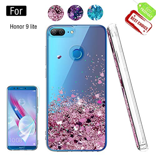 the latest 717ba bda9a Atump Case Huawei Honor 9 lite Screen 3D | Offer of the day