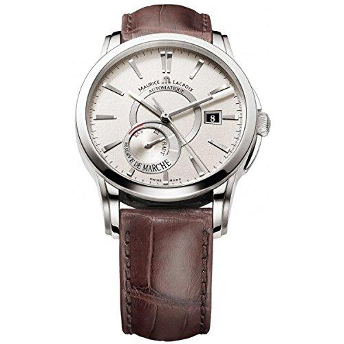 Reloj Maurice Lacroix Pontos PT6168-SS001-130-2