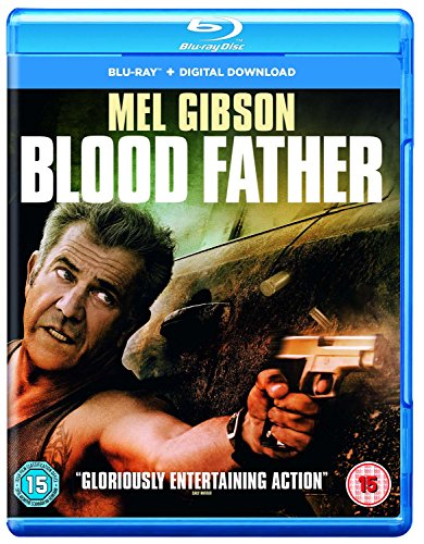 Blood Father Blu-ray