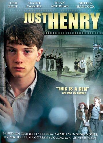Just Henry by Josh Bolt