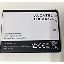 Bateria Original Alcatel OT 5017D One Touch Pixi 3 (4.5), 5027, 4060 (TLI017C1)
