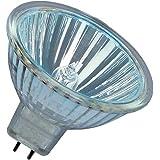 Ampoule halogène OSRAM GU5.3 35 W blanc chaud réflecteur à intensité variable 1 l'ens.