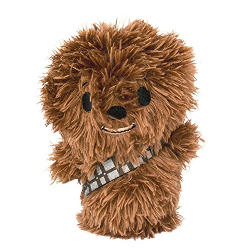 Hallmark Star Wars Chewbacca Itty Bitty