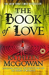 The Book of Love: A Novel (Magdalene Line) by Kathleen McGowan (2010-02-09)