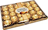 Ferrero Rocher 24 Pieces 300G Best Christmas Gift [Grocery] by Ferrero