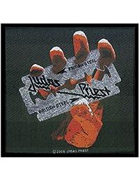Judas Priest British steel Parche