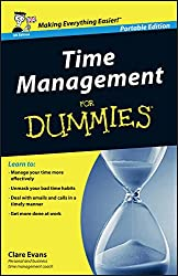 Time Management For Dummies - UK