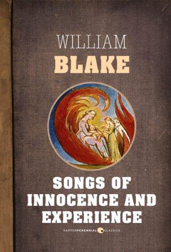 Buchseite und Rezensionen zu 'Songs Of Innocence And Songs Of Experience' von William Blake