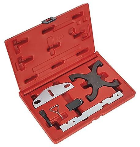 Sealey VSE5041A Engine Setting/Locking Kit