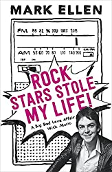 Rock Stars Stole My Life!