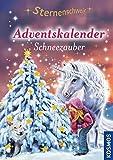 Sternenschweif,Adventskalender: In der Zauberburg. Mit Extra.