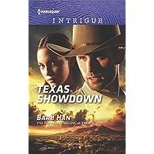 Texas Showdown (Cattlemen Crime Club)