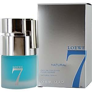 Loewe 7 Natural –Eau de Toilette pour Homme 50ml