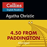 Best Agatha Christie Audible Mysteries - 4.50 from Paddington: B2 Review
