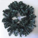 Kingfisher Festive para corona de Navidad–40cm