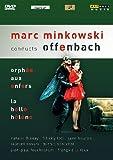 Marc Minkowski Dirige Offenbach [jewel_box]