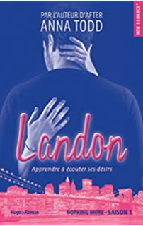 Landon - tome 1