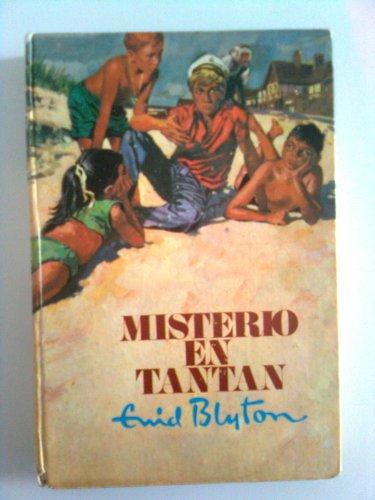 Misterio En Tantan